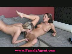 Kelly gets her fucked liked and fingered.