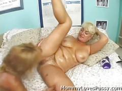 Mature busty lesbian sluts