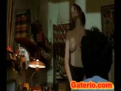 Eva green desnuda y follando en the dreamers