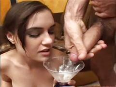 Sasha grey cumshot compilation part 03