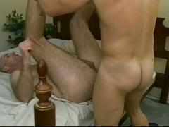 amateurs, anal, bears, blowjobs, dads & mature, hardcore, threesome, assfucking, cub, dad, deepthroat, face fucking, gagging, hairy men, homemade, mature, older man, sloppy blowjob