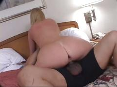 She needs whtie and black cock