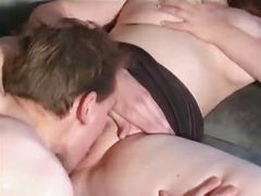 Amateur chubby fucked