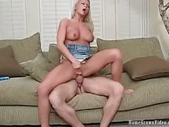 Homegrownvideos - bree fucks the neighbor