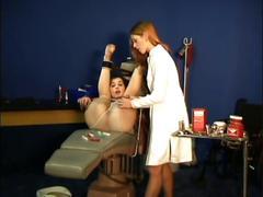 Chloe nicole- medical femdom