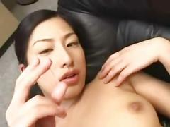 Ran asakawa - beautiful japanese nurse