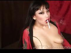 Smoking fetish dragginladies - compilation 3 - hd 480