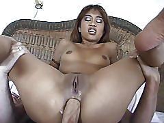 Leanni lei - anal