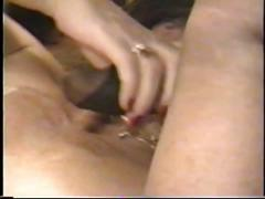 Cuckold's wife pays the plumbers