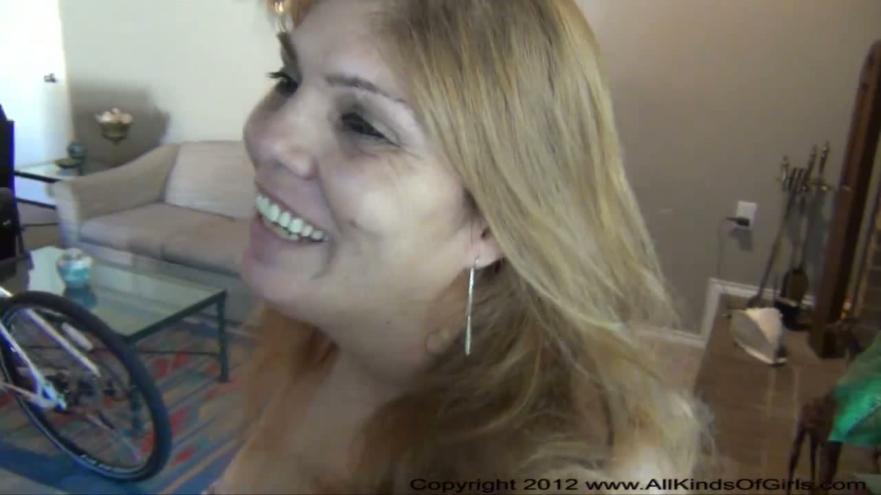 Anal mature mexican mama gets butt fucked