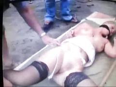 Hardcore bondage 7