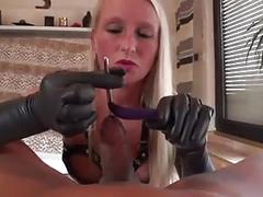 Lady kacykisha - sounding&handjob mistress