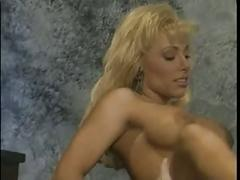 blonde, pussy, blowjob, missionary
