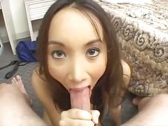 Young - skinny girl gets fucked in the ass...usb