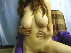 Busty hot goddess