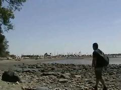 Nudist beach canada 6-8