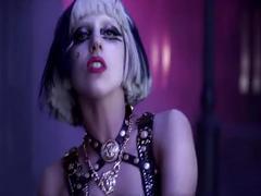Lady gaga - the edge of glory (hero porn music video)
