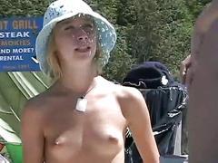 Nudist beach canada 3-8