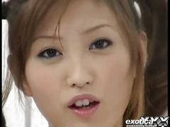 Japanese cute girl p-01