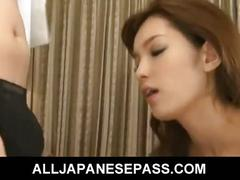 asian, babe, big ass, big tits, brunette, hairy pussy, hardcore, pussy, mei haruka, brown hair, busty, cutie, doggy style, japanese, mmf, nice ass, piledriver, reverse cowgirl, trimmed pussy