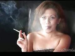 Smoking fetish dragginladies - compilation 1 - hd 480