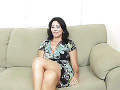 brunette, milf, pornstar, blowjob, big-tits, big-dick, pornhub.com, interview, mom, fingering, cunnilingus, sideways, missionary, riding, swallow, orgasm, mother, skinny