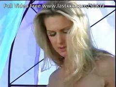 Ashley long outdoor fmm threesome
