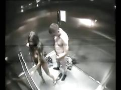 Hotel spy cam