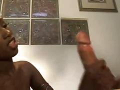 Black girl fucked and analised in bath