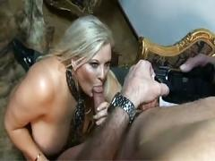 British milf kirstyn halborg in another mmf threesome