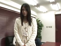 Japanese cutie - interviewer 2 of 5