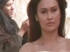 Tia carrere  relic hunter compilation