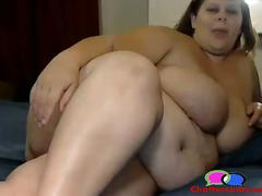 Bbw fat files ordered to strip on cam - chattercams.net