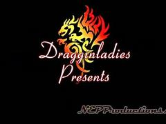 Smoking fetish dragginladies - compilation 5 - hd 480