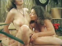 Vintage lesbian sisters (ccc) (german dub)
