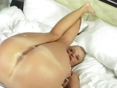Amber rose twin sextape fucked by bbc cockhold