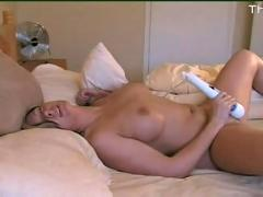 blonde, amateur, masturbation, solo, realamateur, softcore