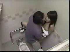 hardcore, schoolgirl, pussylicking, asian, pussyfucking, fetish, voyeur, toilet