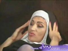 Das abendmahl - nun is fucked hard in all her holes
