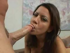 Gina ryder - deepthroat