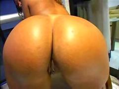 Natasha lima perfect latin ass