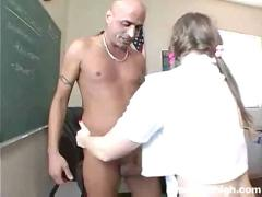 Busty sunny lane enjoy her fucking session with her professor