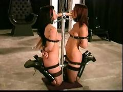 Two slaves training part-3