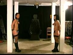 Two slaves training part-2