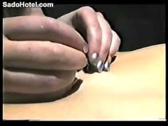 amateur, piercing, bdsm, fetish, slave, mistress, tied, punishment, needles