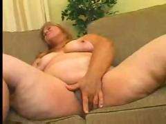 Bbw brazilian anal