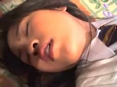 Asian teen hardcore