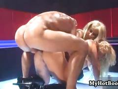 Erotic blondes  gina lynn and shyla stylez are goi