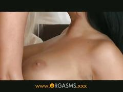 Orgasms - milf teachers know how to eat pussy