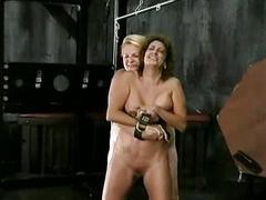 Lesbian pain sluts